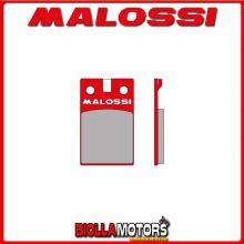 629087 - 6215046BR COPPIA PASTIGLIE FRENO MALOSSI Anteriori MALAGUTI CROSSER CR1 50 2T MHR Anteriori - per veicoli PRODOTTI 1995