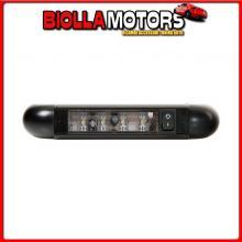 70666 LAMPA PIVOT-4, LUCE DI CORTESIA A 4 LED, 12/24V