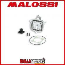 387381 MALOSSI Testa D. 47 in alluminio ad H2O
