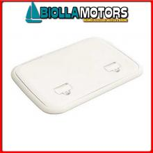 4002353 PORTELLO JB SQUARE STD 50x33 Portelli Calpestabili JBA Standard