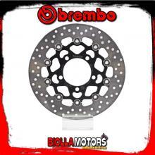 78B40815 DISCO FRENO ANTERIORE BREMBO KAWASAKI ZX-6RR 2003-2004 600CC FLOTTANTE