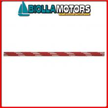 3147512200 LIROS DYNAMIC COLOR 12MM RED 200M Liros Dynamic Plus Color