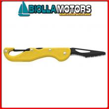 5830713 COLTELLO BC RESCUE YELLOW Coltello Rescue BC