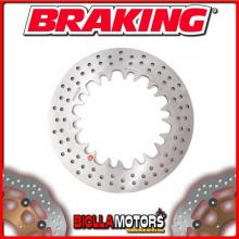 BW01FI DISCO FRENO ANTERIORE BRAKING BMW R 100 RS 1000cc 1979 FISSO