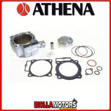P400210100029 GRUPPO TERMICO 450 cc 96mm standard bore ATHENA HONDA CRF 450 R 2009-2016 450CC -