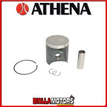 S4F05400012A PISTONE FORGIATO 53,95 ATHENA GAS GAS MC 125 2003-2010 125CC -