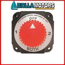 2103038 DEVIATORE HEAVY DUTY 350A< Deviatore Staccabatterie HD 350A