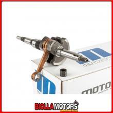 MF30.15700 ALBERO MOTORE STANDARD MOTOFORCE TGB BULLET RR 50CC