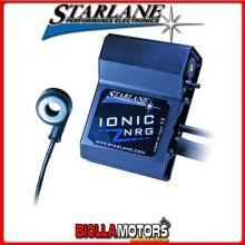 IONRG Kit STARLANE Cambio Elettronico universale con sensore NRG a rondella da 6mm.( INCLUDE CABLAGGIO UNIVERSALE cod. CSUN).