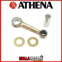 S410485321001 BIELLA ALBERO 85MM ATHENA LEM FLASH 50 - 50CC -