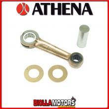 S410485321001 BIELLA ALBERO 85MM ATHENA BENELLI 491 RACING 50 LC - 50CC -