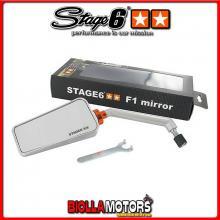 S6-SSP630-2L/AL SPECCHIETTO STAGE6 F1 SX ALLUMINIO