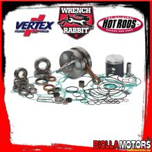 WR101-092 KIT REVISIONE MOTORE WRENCH RABBIT KTM 300 XC 2008-2014