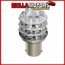 98303 LAMPA 24V LAMPADA MULTI-LED 36 LED - (PY21W) - BAU15S - 1 PZ - D/BLISTER - ARANCIO
