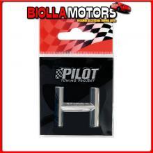 07068 PILOT 3D LETTERS TYPE-2 (26 MM) - H