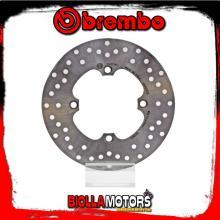 68B40780 DISCO FRENO POSTERIORE BREMBO BUELL M2 1998-2002 1200CC FISSO