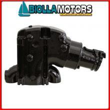 5040420 GUARNIZIONE RISER FULL FLOW MERCRUISER Riser di Scarico per Mercruiser 4.3MPI - 5.0MPI - 350MAG MPI - ALPHA - BRAVO - 6.