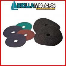 5790175 DISCO FIBRATO MET D115X22 P16 Dischi Fibrati MET