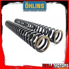 08714-95 SET MOLLE FORCELLA OHLINS KAWASAKI ZX 6 R 2005-06 SET MOLLE FORCELLA