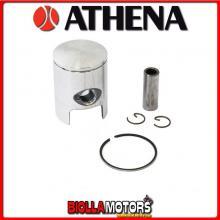 S410480302001.A PISTONE FUSO 39,96 - 1 ring - pin 12 ATHENA HM CRE 50 SIX 2001-2010 50CC -