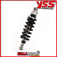 204592491 1X AMMORTIZZATORE YSS POSTERIORE BMW G 650 X COUNTRY 07-10 650CC 325-335MM