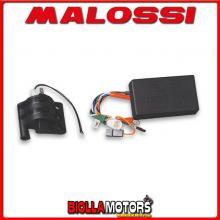 559207 DIGITRONIC MALOSSI PVM ANTICIPO FISSO