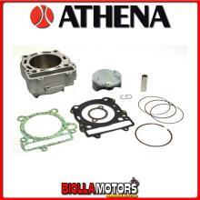 P400270100007 GRUPPO TERMICO 290cc 80mm Big Bore ATHENA KTM XCF-W 250 2007-2013 250CC -