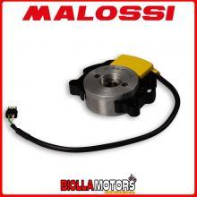 5518085B COMPLESSIVO STATORE E ROTORE MALOSSI D.58 PER ACCENSIONE 5518272