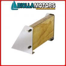 0520828 SUPPORTO MOTORE PLANCETTA INOX Supporto Motore Standard
