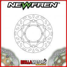 DF5042AF DISCO FRENO ANTERIORE NEWFREN GAS GAS MC 80cc 1995-2002 FLOTTANTE