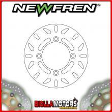 DF5147A DISCO FRENO ANTERIORE NEWFREN KAWASAKI KX 65cc 2000- FISSO