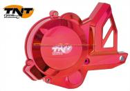 289078B COVER CARTER FLYWHEEL SENDA NUOVO MOD. RED ANODIZ