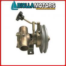 1828020 POMPA PULEGGIA ANCOR 200L/M Pompa con Frizione Manuale Ancor Export