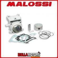 3111248 GRUPPO TERMICO MALOSSI 170CC D.63 YAMAHA MAXSTER 125 4T LC ALLUMINIO H2O -
