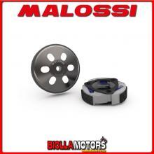 5217722 CAMPANA + FRIZIONE MALOSSI BENELLI CAFFèNERO 150 4T LC euro 3 (QJ158MJ) MAXI FLY SYSTEM