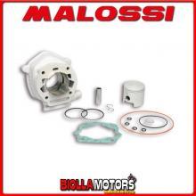3111692 MALOSSI Cilindro MHR REPLICA D. 50 in alluminio H2O