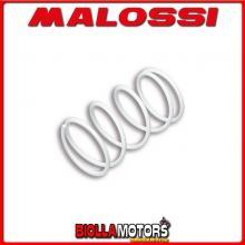 2911478.W0 MOLLA CONTRASTO VARIATORE MALOSSI BIANCA MALAGUTI MADISON 3 250 4T LC (PIAGGIO) (D. ESTERNO 65X116 MM - D. FILO 4,5 M