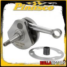 25080902 ALBERO MOTORE PINASCO PIAGGIO VESPA GL 150 CORSA 60 ANTICIPATO