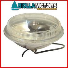 2168001 BULBO D110 12V 35W FLOOD< Bulbi per Fari