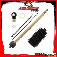 51-1043-L KIT TIRANTI CREMAGLIERA SINISTRI Polaris LSV ELECTRIC 4x4 2011-2012 ALL BALLS