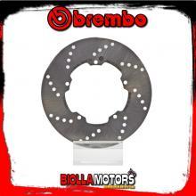 68B40723 DISCO FRENO ANTERIORE BREMBO PIAGGIO QUARTZ 1995- 50CC FISSO