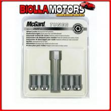 MG25257SU MCGARD DADI CONICI, KIT 4 PZ - TUNER - F200 ABARTH 124 SPIDER (09/16>)