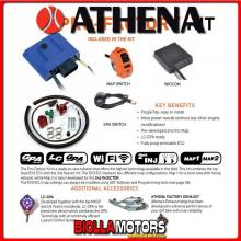 GK-RX1PROFTY-0017 ATHENA Pro-Factory Kit ATHENA HONDA CRF 250 R 2017- 250CC -