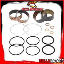 38-6091 KIT BOCCOLE-BRONZINE FORCELLA Honda CBR900RR (919) 900cc 1998-1999 ALL BALLS