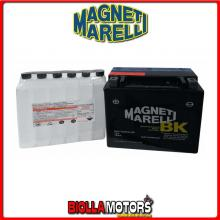 MOTX20CH-BS BATTERIA MAGNETI MARELLI YTX20CH-BS SIGILLATA CON ACIDO YTX20CHBS MOTO SCOOTER QUAD CROSS