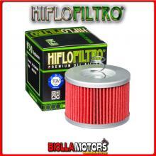 HF540 FILTRO OLIO YAMAHA FZ16 2008- 150CC HIFLO