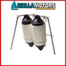 3819415 MORSETTO BASKET< Portaparabordi Componibili Easy
