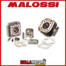 317237 CYLINDER KIT MALOSSI SPORT 70CC D.47 CAST IRON SPIN.10