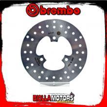 68B407L7 DISCO FRENO ANTERIORE BREMBO PEUGEOT METROPOLIS GT 2014- 400CC FISSO