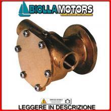 1814041 GIRANTE MTM Pompa Flangiata Ancor St 138